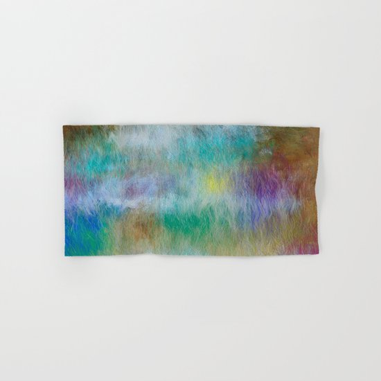 Forest of Dreams Hand & Bath Towel