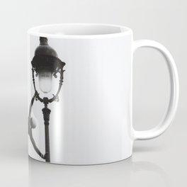 Paris Street Performer Coffee Mug