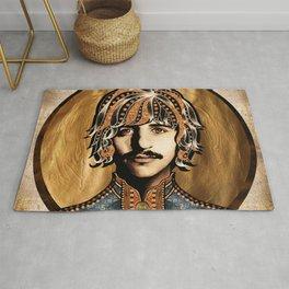 Boho Beatle ( Ringo ) Rug