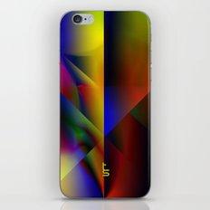 Spectrum Shield iPhone & iPod Skin