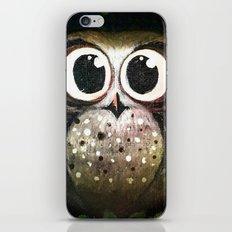 I see you too iPhone & iPod Skin