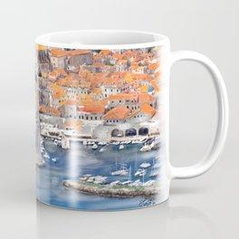 I love Dubrovnik Coffee Mug