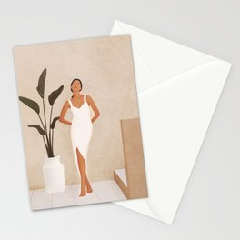 That Summer Feeling III Stationery Cards