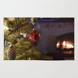 Ideal Christmas Rug