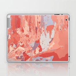 Autumn Abstract Colors Laptop & iPad Skin