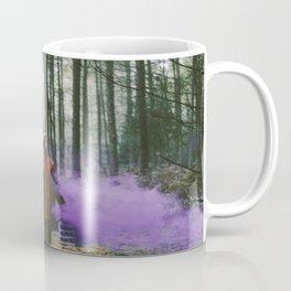 No Wrong Turnings Coffee Mug