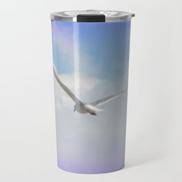 Free As A Bird Travel Mug