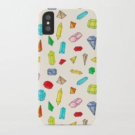 Jewels iPhone Case