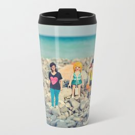 My little world Travel Mug