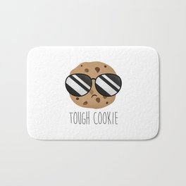 Tough Cookie Bath Mat
