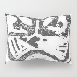 Angry Pillow Sham