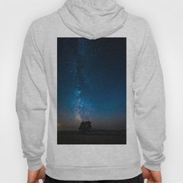 Ninepipes Milk Way Hoody