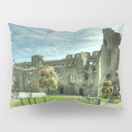 Swansea Castle Pillow Sham