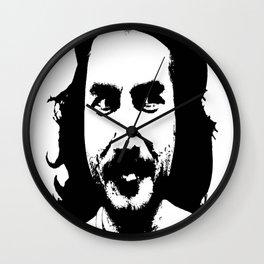 Kripp-Guevara Wall Clock