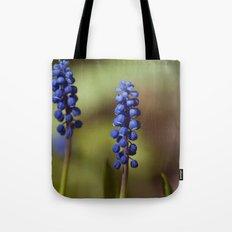 spring lavender Tote Bag