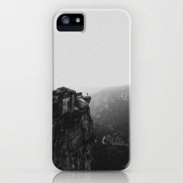 YOSEMITE V / California iPhone Case