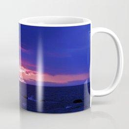 Purple Twilight Coffee Mug