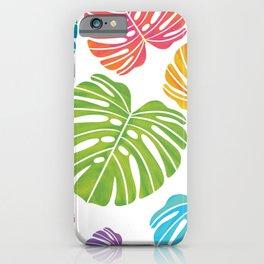 Color me Beautiful iPhone Case