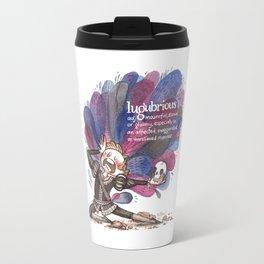 Lugubrious Travel Mug