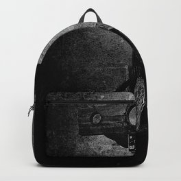 Pillory Backpack
