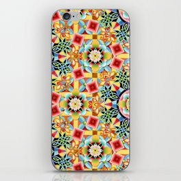 Nouveau Chinoiserie iPhone Skin