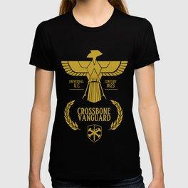 Crossbone Emblem T-shirt
