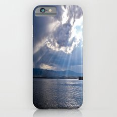 Sun Beams iPhone 6s Slim Case