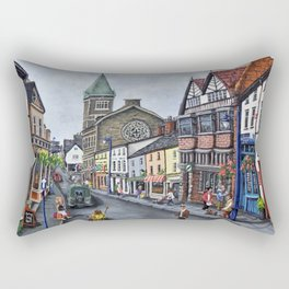 Abergavenny Rectangular Pillow