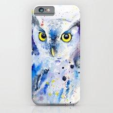 Screech owl Slim Case iPhone 6s