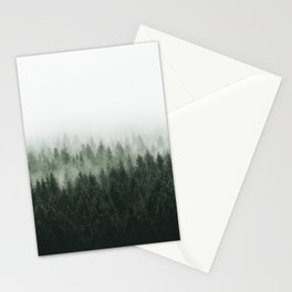 High And Low Stationery Cards