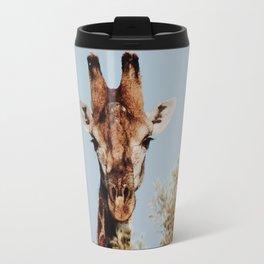 Giraffe II Travel Mug