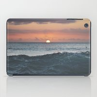 aloha iPad Cases featuring Aloha by Tasha Marie