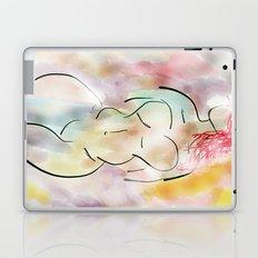 Thick Laptop & iPad Skin