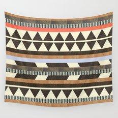 DG Aztec No.1 Wall Tapestry