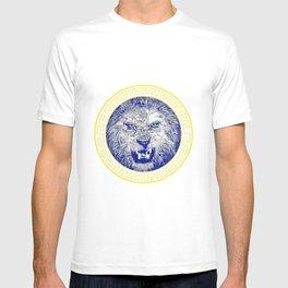 Versace Lion T-shirt