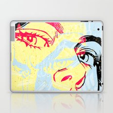 D. 01 Laptop & iPad Skin