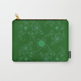Mathematiks Luck - Klee  (A7 B0138) Carry-All Pouch