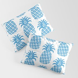 Retro Mid Century Modern Pineapple Pattern 514 Pillow Sham