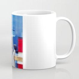 Urban Jungle 52 Coffee Mug
