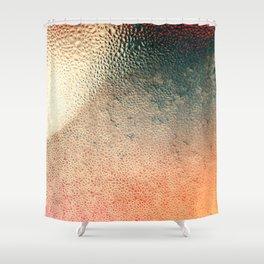 Ice Shield Shower Curtain
