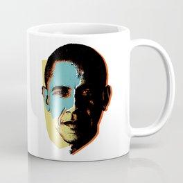 Obama 1 Coffee Mug