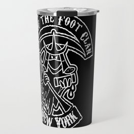 Sons of the Foot Clan Travel Mug