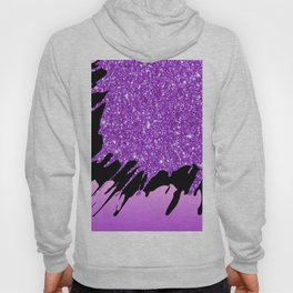 Sparkling Glitter Special 619-1A Hoody