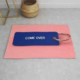 Come Over Rug