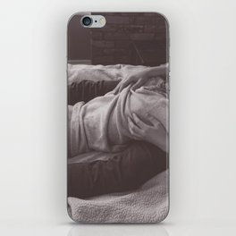 Home is Where the Heart Is iPhone Skin