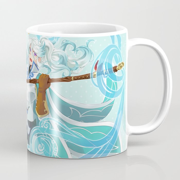 Epileo Coffee Mug