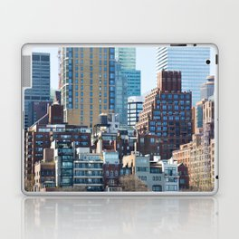 Apartamento Laptop & iPad Skin