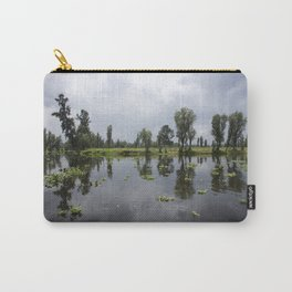 Water canals Carry-All Pouch