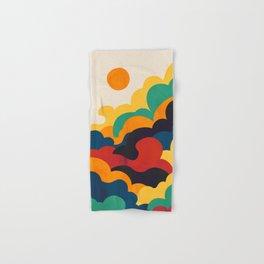 Cloud nine Hand & Bath Towel