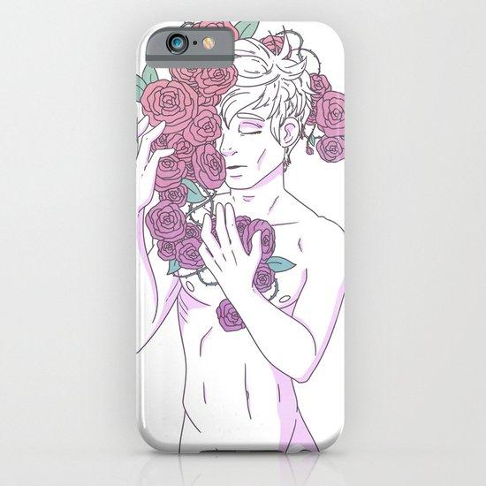 Pretty Boy 1 iPhone & iPod Case